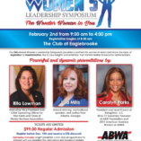 Lakeland ABWA Women's Leadership Symposium 2018