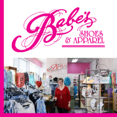 Babe's Shoes & Apparel | Lakeland ABWA | Lakeland, FL